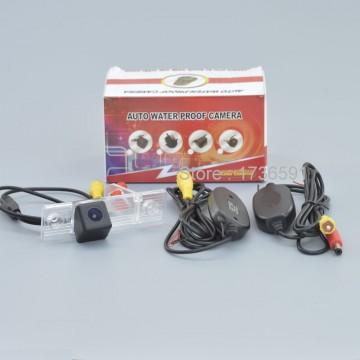 Wireless Camera For Pontiac G3 / Wave 2002~2010 / Car Rear view Camera / Reverse Camera / HD CCD Night Vision