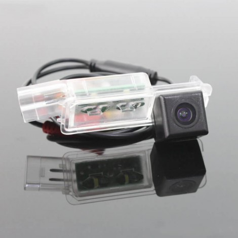 For Porsche Macan 95B 2014 2015 - Car Parking Camera / Rear View Camera / HD CCD Night Vision Reversing Back up Camera