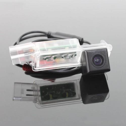 For Porsche Macan 95B 2014 2015 - Car Parking Camera / Rear View Camera / HD CCD Night Vision Reversing Back up Camera