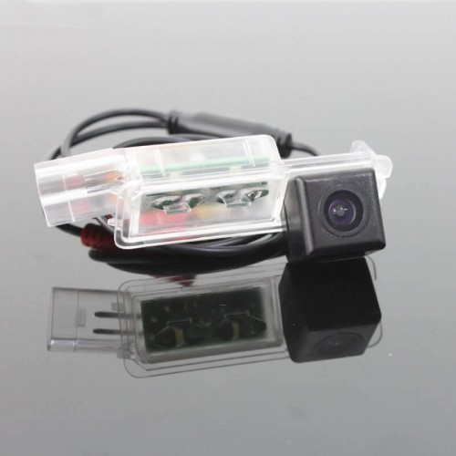 Wireless Camera For Porsche Macan 95B 2014 2015 / Car Rear view Camera / HD CCD Night Vision / Back up Reverse Camera