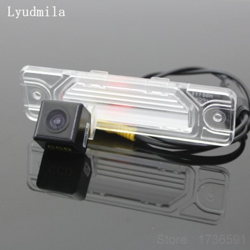 FOR Renault Koleos 2007~2014 / Car Parking Back up Camera / Rear View Camera / HD CCD Night Vision Reversing Camera