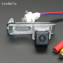 FOR Renault Clio 3 III / Lutecia 2005~2016 Car Back up Camera  Rear View Camera / Revering Camera / HD CCD Night Vision