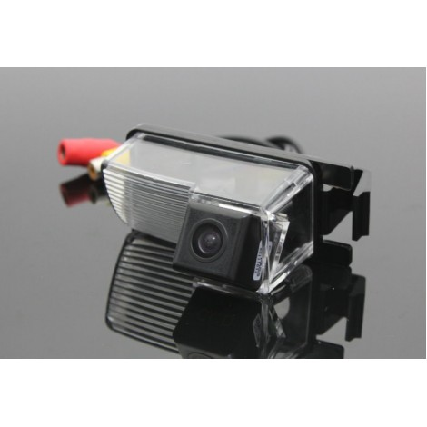 FOR Renault Scala Hatchback 2011~2014 / Reversing Back up Camera / Car Parking Camera / Rear View Camera / HD CCD Night Vision