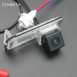 FOR Renault Megane 2 II - Car Rear View Camera Reverse Parking Camera / Reversing Back up Camera / HD CCD Night Vision