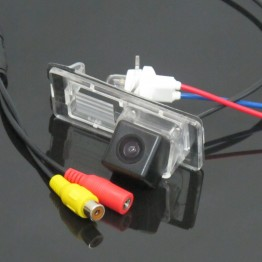 FOR Renault Megane 3 III 2008~2015 - Car Rear View Camera / Parking Reversing Back up Camera / HD CCD Night Vision