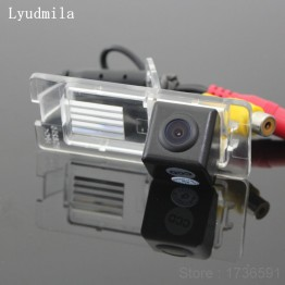 Wireless Camera For Renault Twingo 2 II 2007~2014 / Car Rear view Camera / HD Back up Reverse Camera / CCD Night Vision