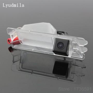 FOR Renault Dacia Duster Sandero 2013 / Car Reverse Back up Parking Camera / Car Rear View Camera / HD CCD Night Vision