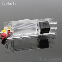 FOR Renault Pulse 2010~2015 / Car Reversing Back up Camera / Car Parking Rear View Camera / HD CCD Night Vision