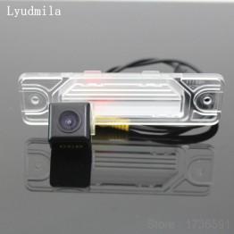 Wireless Camera For Renault Samsung QM5 2008~2013 / Car Rear view Camera Back up Reverse Camera / HD CCD Night Vision