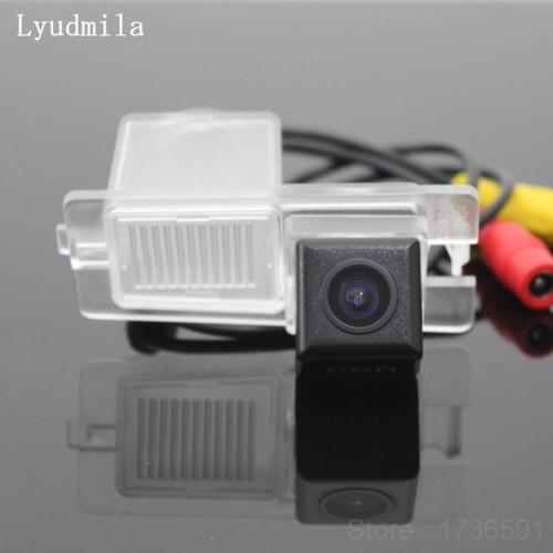 For SsangYong Rodius / Stavic 2004~2016 Reverse Camera Car Back up Parking Camera Rear View Camera HD CCD Night Vision