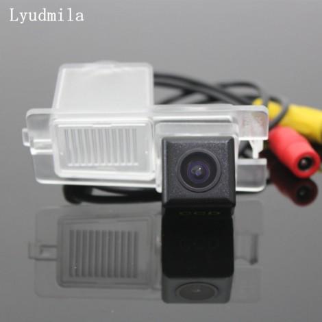Wireless Camera For SsangYong Korando 2010~2016 / Car Rear view Camera Back up Reverse Camera / HD CCD Night Vision