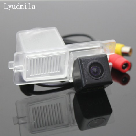 Wireless Camera For SSangYong Kyron 2006~2015 / Car Rear view Camera Back up Reverse Camera / HD CCD Night Vision