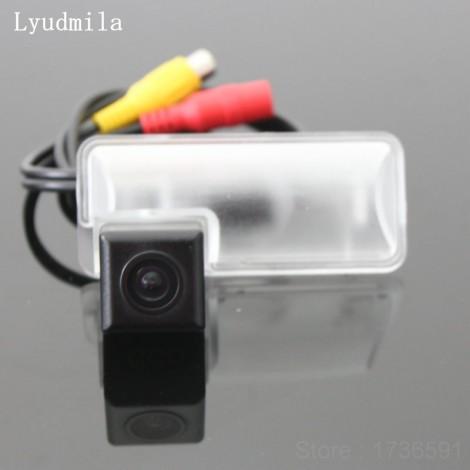 FOR Subaru Legacy / Liberty 2010~2014 Car Rear View Camera Reverse Camera / HD CCD Night Vision Parking Back up Camera