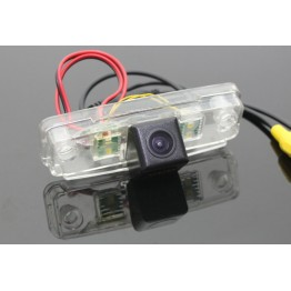 For Subaru Legacy / Liberty Hatchback 2003~2009 Car Parking Camera / Rear View Camera / HD CCD Reversing Back up Camera