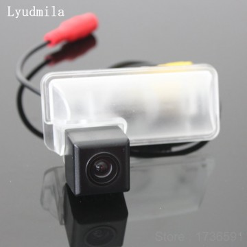 FOR Subaru XV / VX Crosstrek / Impreza 2011~2015 Car Rear View Camera Parking Camera / HD CCD Reversing Back up Camera