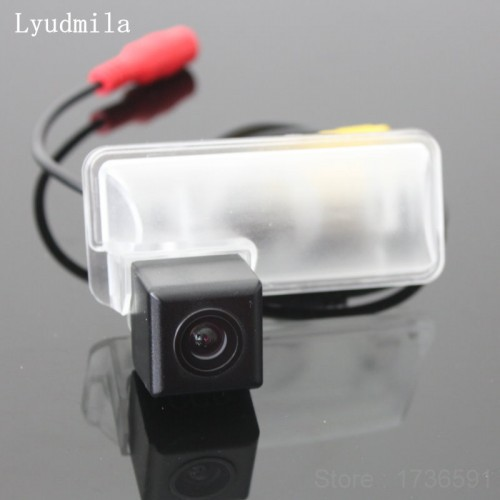 FOR Subaru XV / VX Crosstrek / Impreza 2011~2015 Car Rear View Camera Parking Camera / HD CCD Reversing Back up Camera