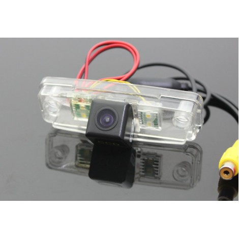 FOR Subaru Impreza WRX / STi Sedan 2008~2011 Car Parking Camera / Rear View Camera / HD Night Vision + Reversing Back up Camera