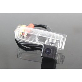 For Subaru Trezia 2010~2016 / Car Parking Reverse Camera / HD CCD Night Vision / Rear View Camera / Reversing Back up Camera