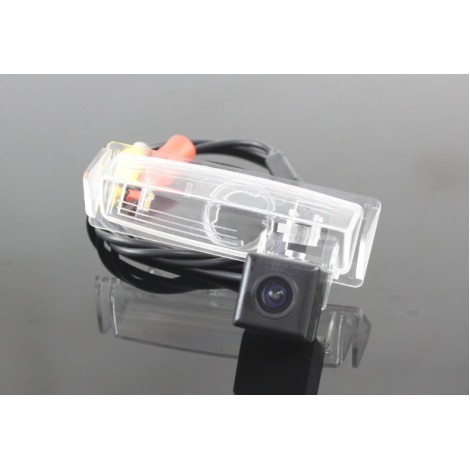 For Subaru Trezia 2010~2016 / Car Parking Reverse Camera / HD CCD Night Vision / Rear View Camera / Reversing Back up Camera