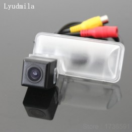Wireless Camera For Subaru Impreza XV / WRX STi GH GR Car Rear view Camera / Back up Reverse Camera / CCD Night Vision
