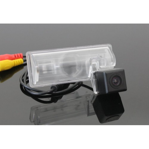 FOR Suzuki Neo Baleno Sedan / Car Parking Camera / Rear View Camera / HD CCD Night Vision + Water-Proof Reversing Back up Camera