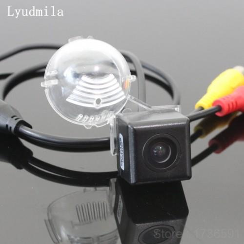 Car Camera FOR Suzuki Grand Vitara 2005~2013 / Parking Rear View Camera / HD CCD Night Vision / Reverse Back up Camera