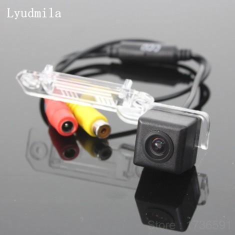 FOR Skoda Superb 2002~2008 / Car Rear View Camera / Reversing Back up Camera / HD CCD Night Vision / Car Parking Camera