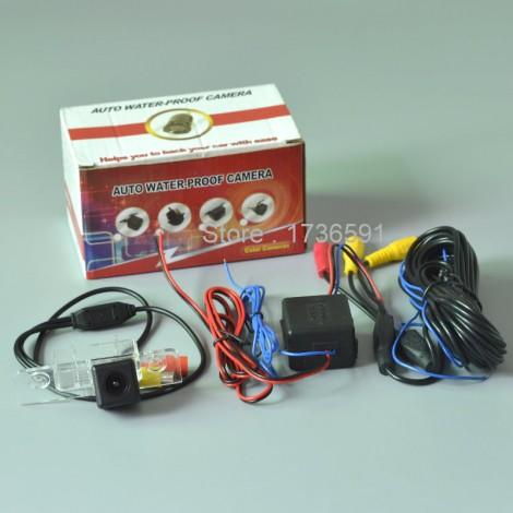 Power Relay Filter For Skoda Octavia Tour / Laura / Car Rear View Camera / Reverse Camera /  HD CCD NIGHT VISION