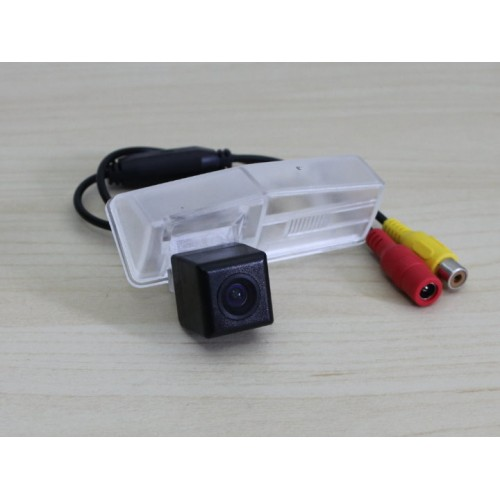 FOR Toyota Prius 2010~2014 / Car Rear View Camera / Reversing Back up Camera / HD Night Vision + Water-proof + Parking Camera