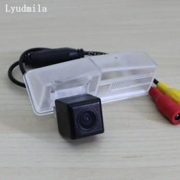 FOR TOYOTA RAV4 RAV 4 2013~2015 / Car Rear View Camera / Parking Camera / Reversing Back up Camera / HD CD Night Vision