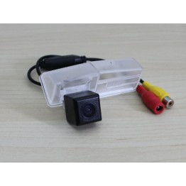 FOR TOYOTA Matrix 2008~2014 / HD CCD Night Vision + Car Reversing Back up Camera / Car Parking Camera / Rear View Camera