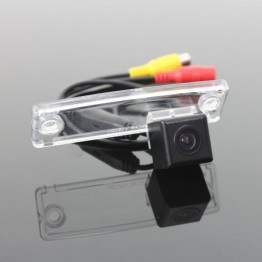 FOR Toyota 4Runner SW4 / Hilux Surf 2002~2012 / Car Rear View Camera / Back up Reversing Camera / HD CCD Night Vision