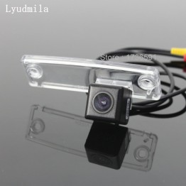 FOR Toyota Fortuner SW4 2005~2012 / Car Rear View Camera / Car Reversing Back up Parking Camera / HD CCD Night Vision