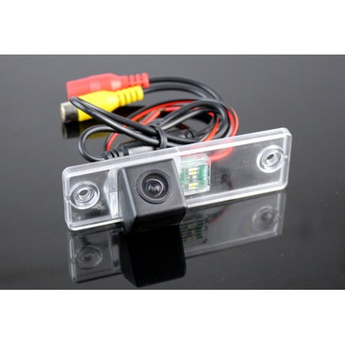 FOR Toyota Land Cruiser Prado / Car Parking Camera / Rear View Camera / HD CCD Night Vision + Water-Proof + Wide Angle