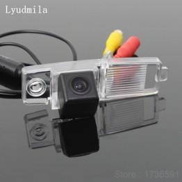 FOR Toyota RAV4 / Vanguard NO Spare Wheel On Door / Car Rear View Camera / Reversing Park Camera / HD CCD Night Vision