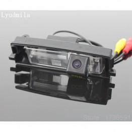 FOR Toyota RAV4 RAV-4 RAV 4 2005~2012 Car Rear View Camera Reverse Camera / RCA HD Night Vision Back up Parking Camera