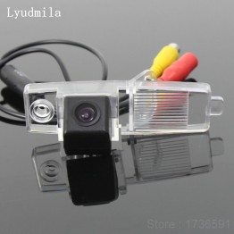 FOR Toyota Roraima 2007~2014 / HD CCD Night Vision / Car Revering Camera Parking Back up Camera / Rear View Camera