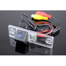 FOR Toyota Sequoia MK2 2008~2014 / Car Rear View Camera / Reversing Park Camera / HD Night Vision + Water-Proof + Wide Angle