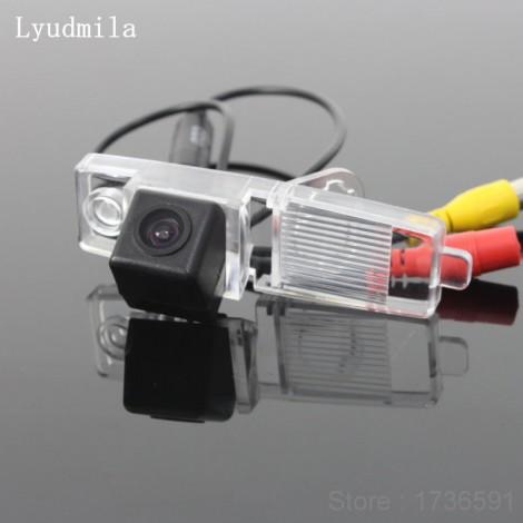 FOR Toyota Highlander / Kluger XU40 MK2 / Reversing Back up Parking Camera / Rear View Camera / HD CCD Night Vision