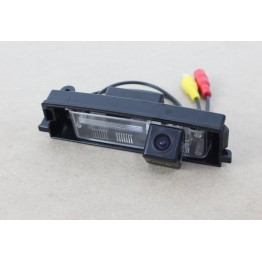 FOR Toyota Vanguard 2006~2012 / Car Parking Camera / Rear View Camera / HD CCD Night Vision + Water-Proof Back up Parking Camera