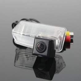 FOR Toyota Previa XR50 / Car Rear View Camera / Reversing Park Camera / HD CCD Night Vision + Water-Proof Back up Parking Camera