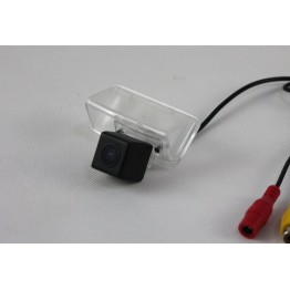 FOR Toyota Crown S200 2012 2013 / Reversing Back up Camera / HD CCD Night Vision / Car Parking Camera / Rear View Camera