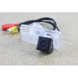 FOR Toyota Crown S210 2014 2015 / HD CCD Night Vision + Reversing Camera / Car Parking Back up Camera / Rear View Camera