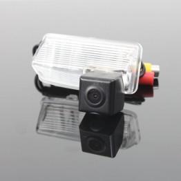 FOR Toyota Mark X / Reiz 2010 2011 / Car Parking Camera / Rear View Camera / HD CCD Night Vision + Reversing Back up Camera