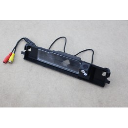 FOR Toyota Yaris Hatchback 2008~2011 / HD CCD Night Vision / Car Reversing Parking Back up Camera / Rear View Camera