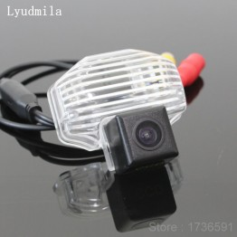 FOR Toyota Sienna / Wish / Car Parking Camera / Rear View Camera / HD CCD Night Vision + Reversing Back up Camera