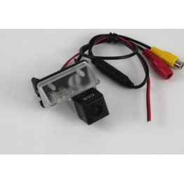 FOR Toyota Verso Sportsvan / EZ E'Z 2009~2014 / HD CCD Reversing Back up Camera / Car Parking Camera / Rear View Camera