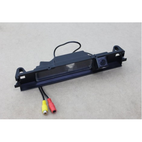 FOR Toyota Vitz XP90 / Vizi Hatchback 2005~2011 / Car Parking Camera / Rear View Camera / HD CCD Night Vision + Reverse Camera