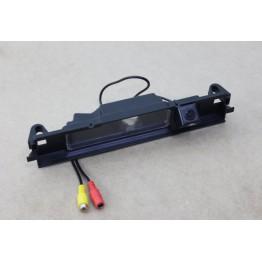 FOR Toyota Vitz XP90 / Vizi Hatchback 2005~2011 / Car Parking Camera / Rear View Camera / HD CCD Night Vision + Reverse Camera