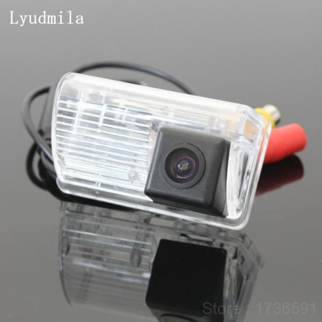 FOR Toyota Corolla EX E120 E130 9th Generation / Car Rear View Camera / Back up Reversing Camera / HD CCD Night Vision
